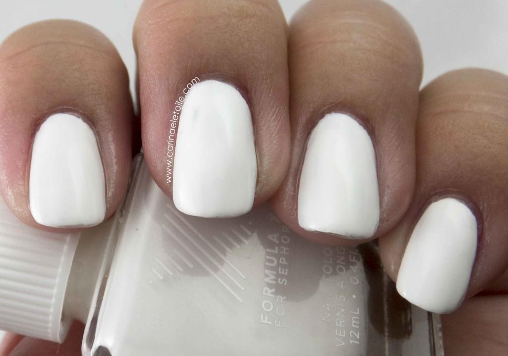 Sephora Formula X White Matter