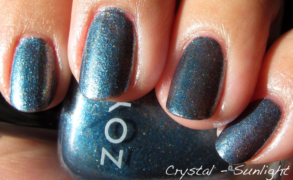 Zoya Crystal