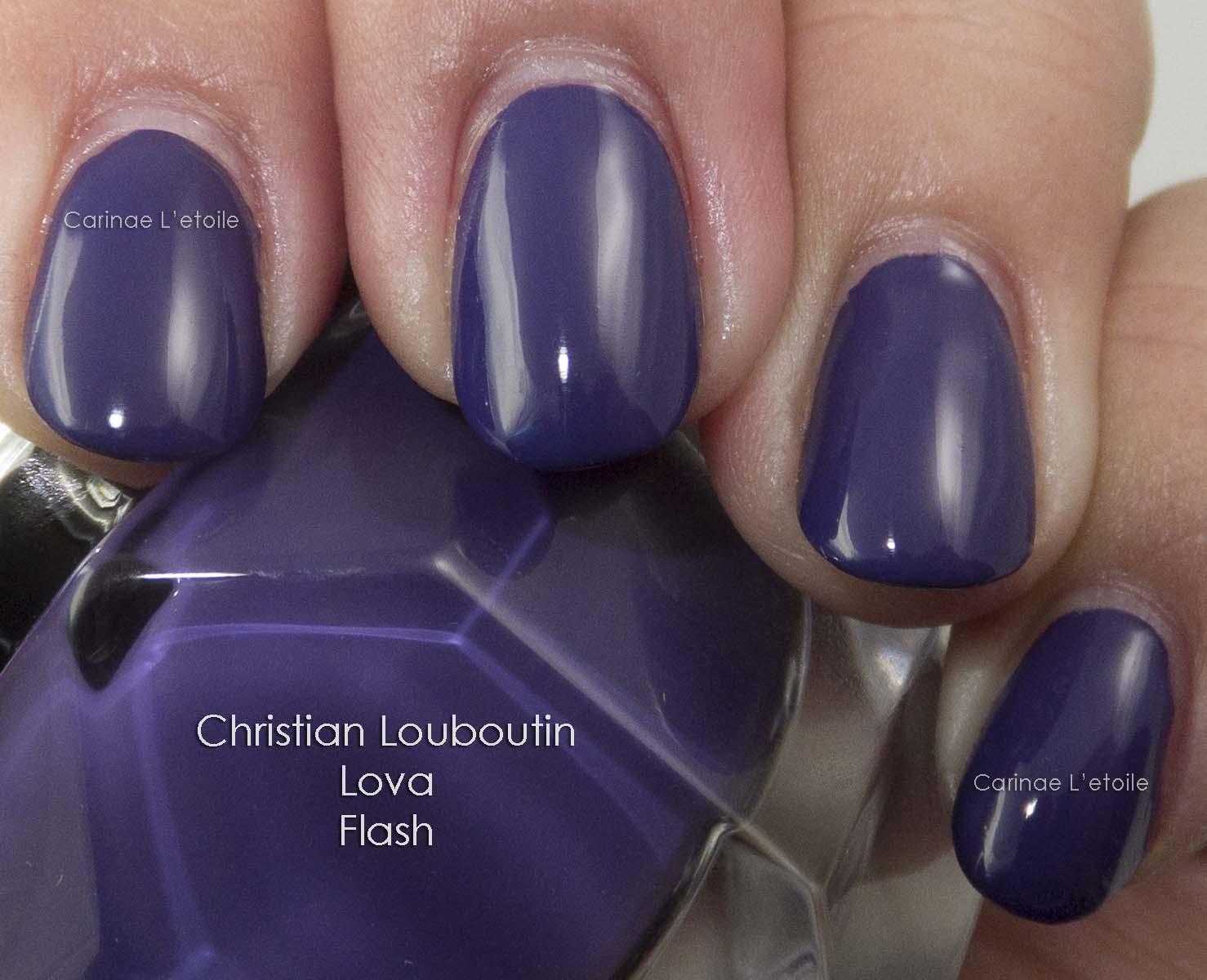 Christian Louboutin Lova