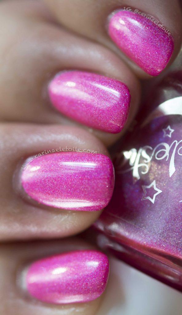 Celestial Cosmetics Merge