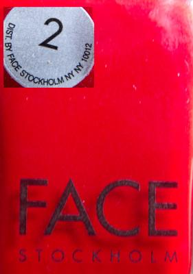 Face Stockholm 2