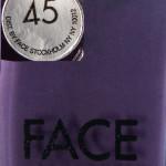 Face Stockholm 45
