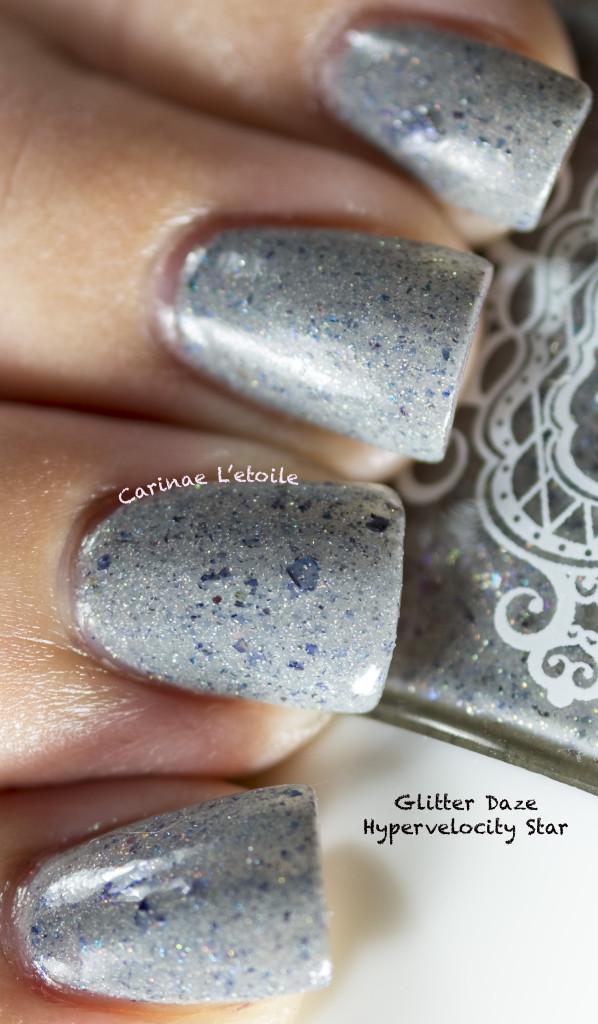 Glitter Daze Hypervelocity Star