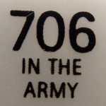 IsaDora 706 In The Army