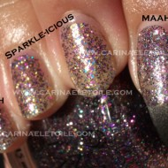 OPI Mad As A Hatter OPI Sparkle-icious