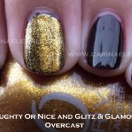 Orly Naughty or Nice Orly Glitz & Glamour