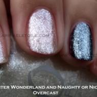 Orly Winter Wonderland Orly Naughty or Nice