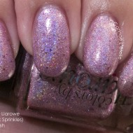 Colors by Llarowe Oops! (Pink Sprinkles)