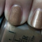 OPI Spring 2008 – India Collection