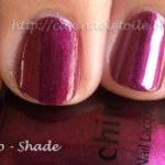 China Glaze – Fall 2008 – Rodeo Diva Collection