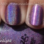 China Glaze – Holgraphics – Mix of OMG and Kaleidoscope Collection