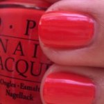 Spring 2010 – OPI's Hong Kong Collection