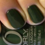 Orly Fall 2009 – Once Upon A Time