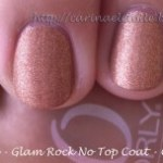 Orly Metal Chic – Fall 2009/Spring 2010