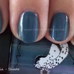 MAC Cosmetics – Blue India