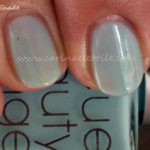 Difficult Formulas I've Used – Rescue Beauty Lounge and Sally Hansen
