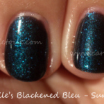 Barielle – Blackened Bleu