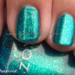 Zoya – Charla – Sparkle Collection, Summer 2010