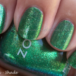 Zoya – Ivanka – Sparkle Collection – Summer 2010