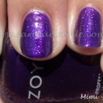 Zoya – Mimi – Summer 2010 collection – Sparkle