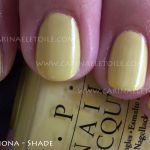 OPI Shrek Forever After Collection (2010)