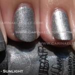 Nubar – Twilight and Sunset – Night Sky Collection – Spring/Summer 2010