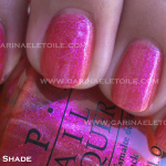 OPI Flutter Collection (Part I)- Wing It! and Catch Me In Your Net / Zoya – Charla – Summer 2010