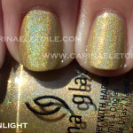 China Glaze – DV8 and GR8