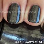 Nubar – Dark Castle – Fortress Collection, Spring 2010