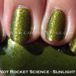 Orly – It's Not Rocket Science