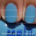 BB Couture – Signs of Spring