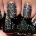 Color Club – Revvvolution