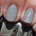 Nubar – Barricade (Fortress Collection 2010)