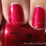 OPI – An Affair In Red Square
