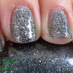 China Glaze – Holiday 2011 – Let It Snow!