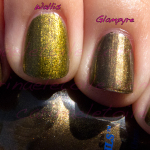 Butter London Wallis v BB Couture Glampyre