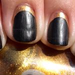 Ruffian Manicure and French Manicure