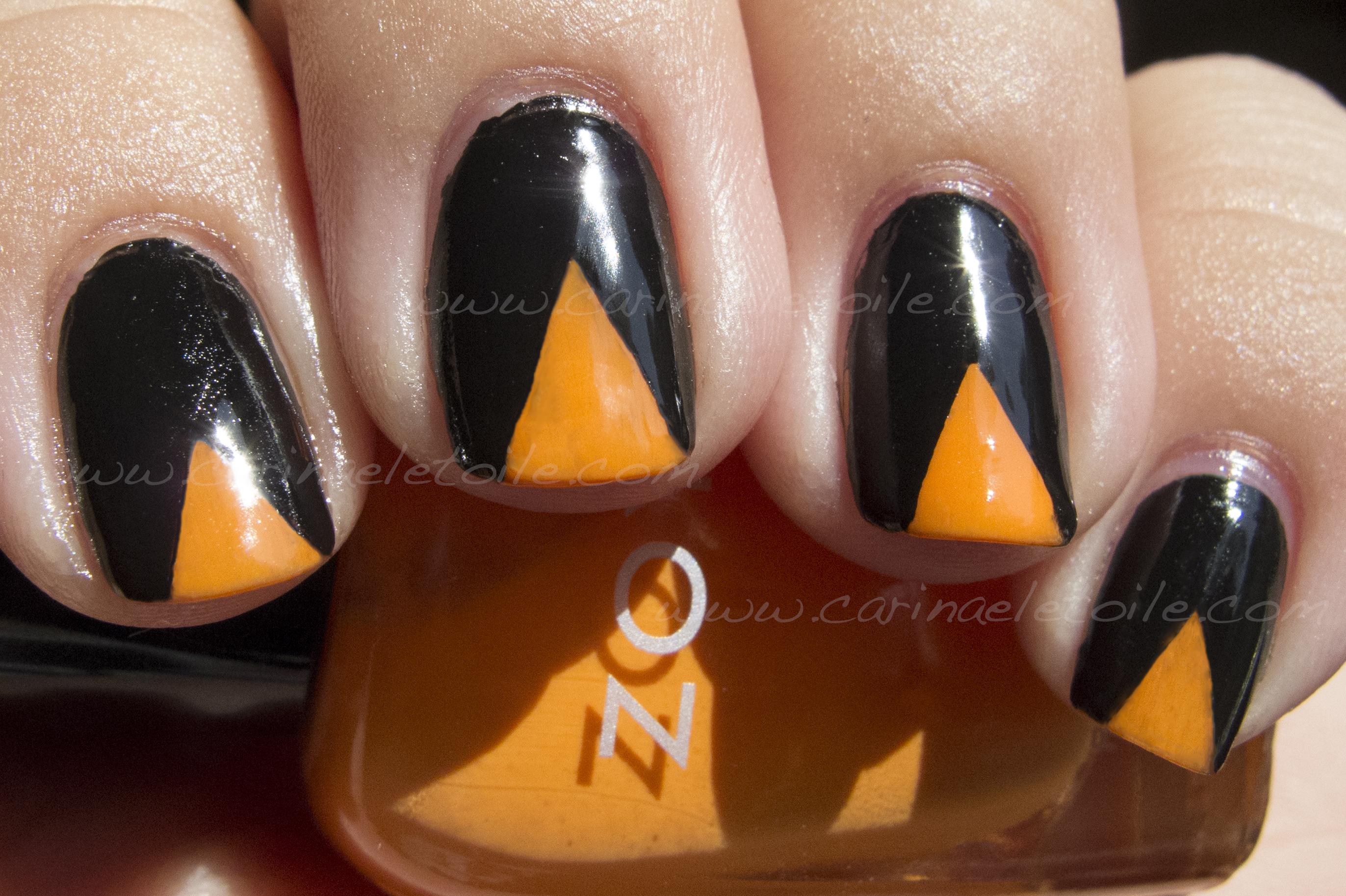 Giants Manicure