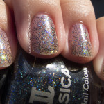 Jessica Nail Polish Platinum Wishes