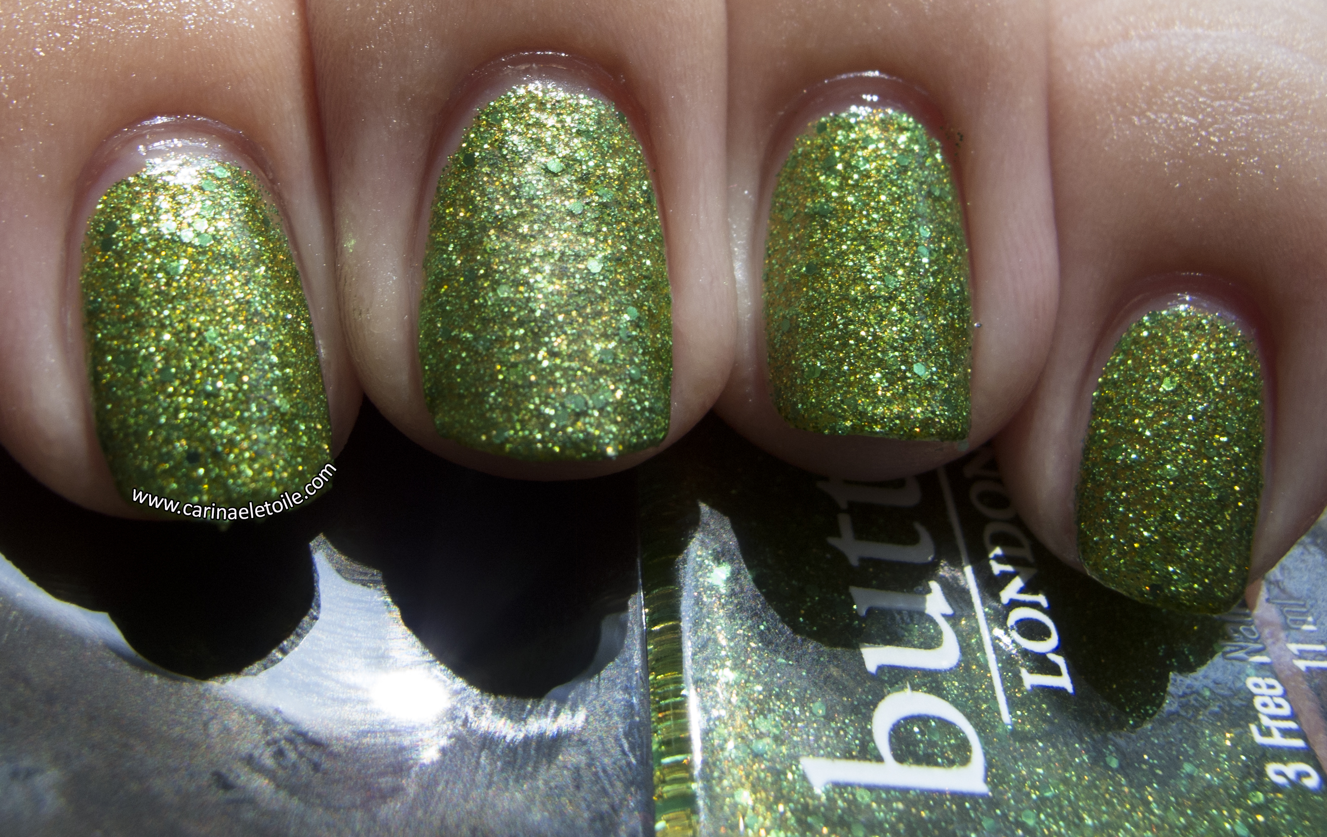 Butter London Swinger