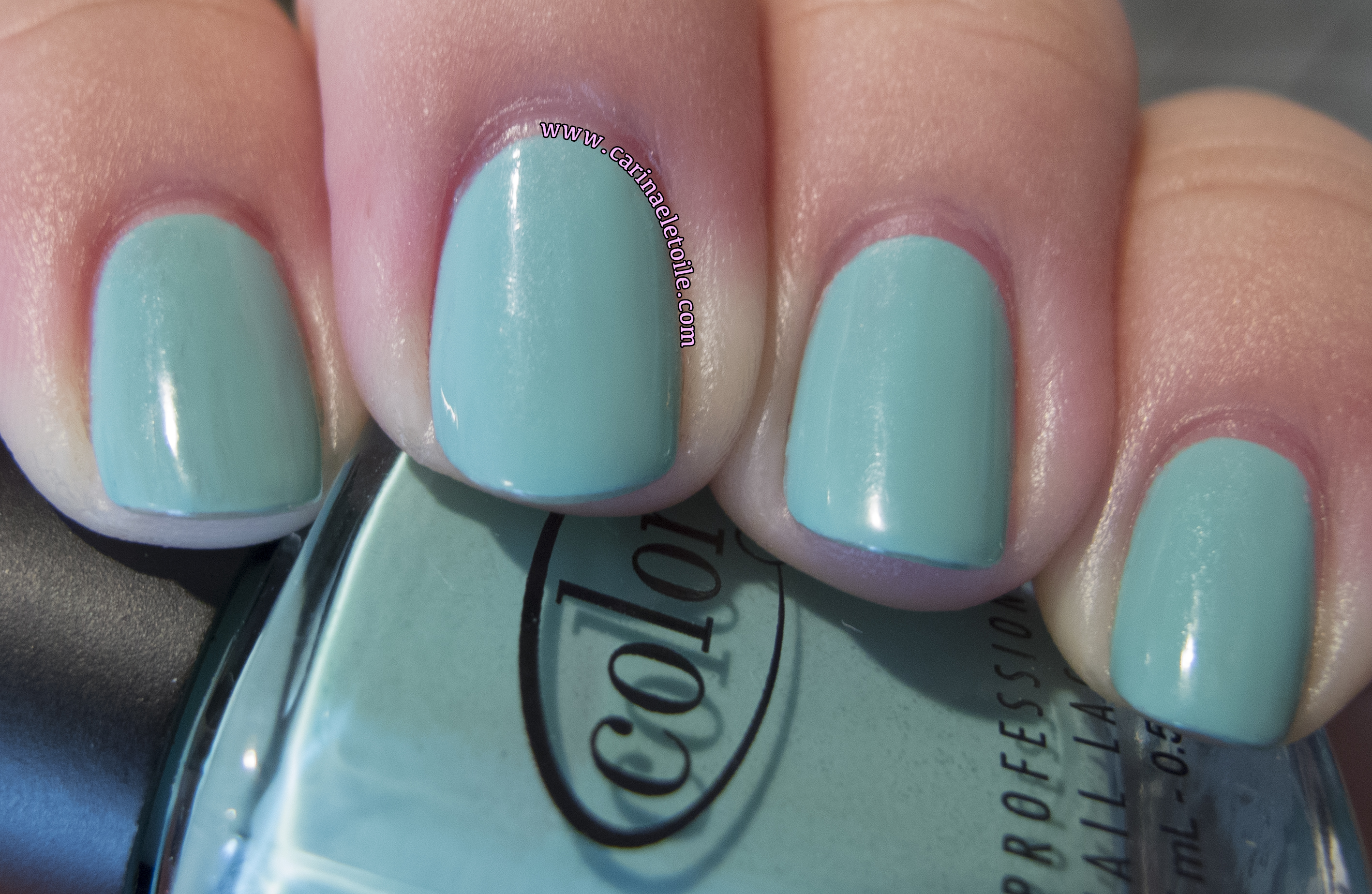 Color Club New Bohemian