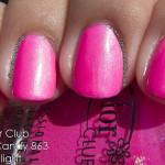 Color Club Electro Candy