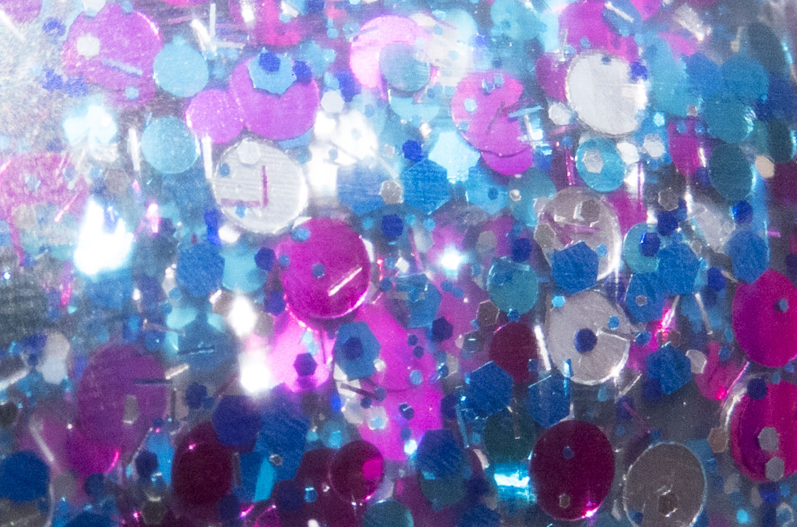 KB Shimmer Would You Jubilee It?