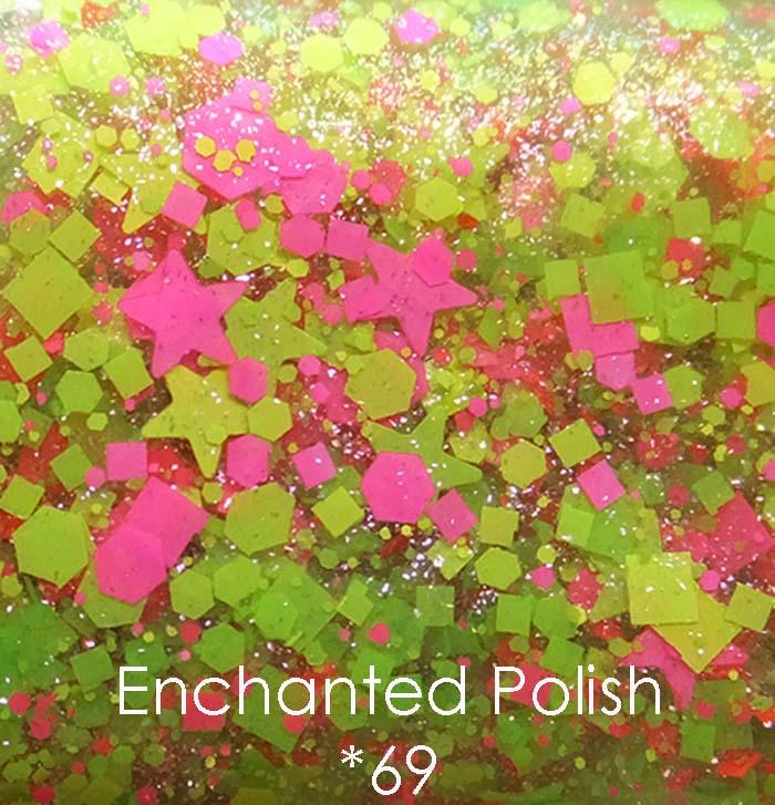 Enchanted Polish *69
