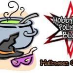 Hobby Polish Bloggers Halloween Giveaway!