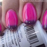 Perfect Match Mood Color Changing Gel