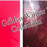 Dior Golden Winter 2013