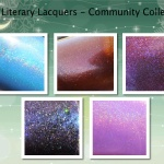 Literary Lacquers Community Collection