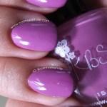 KB Shimmer Radiant Orchid