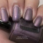 Literary Lacquers Everything You Love